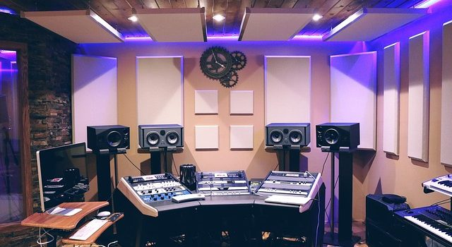 ELEMENTS OF MIXING