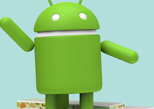 Android's Creative Vision
