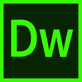 MAKE A WEBSITE WITH DREAMWEAVER!